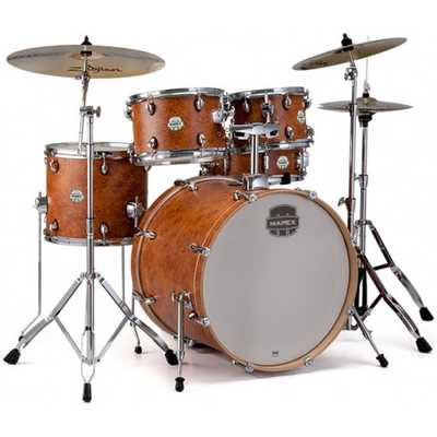 MAPEX ST5245FIC DRUM SET STORM COVERING KIT - УДАРНАЯ УСТАНОВКА