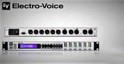 ELECTRO-VOICE DC-ONE-E-230V